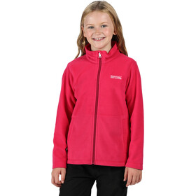 Regatta King II Chaqueta polar Niños, duchess/duchess